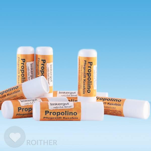 Propolino Natur-Lippenpflegestift