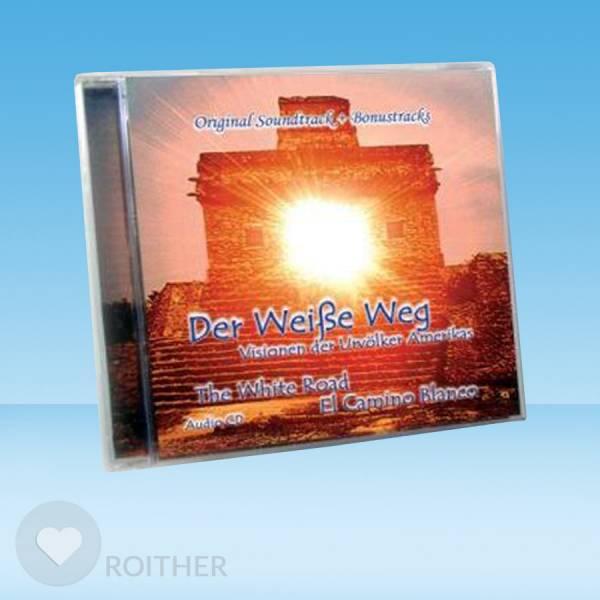 CD Der weiße Weg