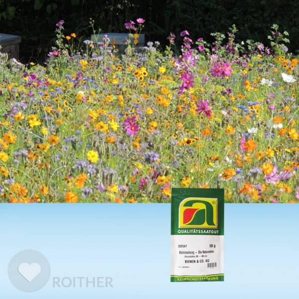 """Blumensamenmischung """"Blühmischung Bienen & Co.KG einjährig"""""""