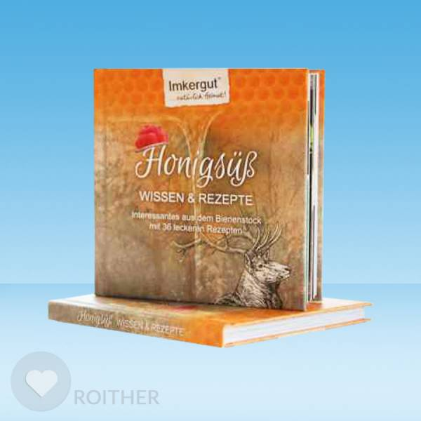 Honigsüß - Wissen & Rezepte - HC
