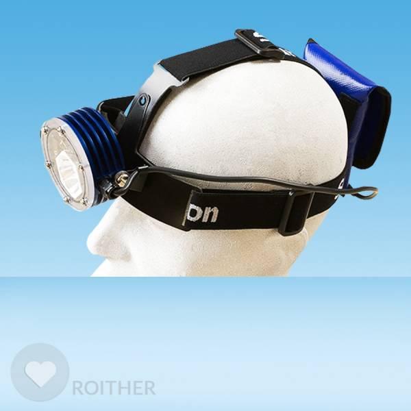 Scurion Outdoor Kopfbebänderung extra