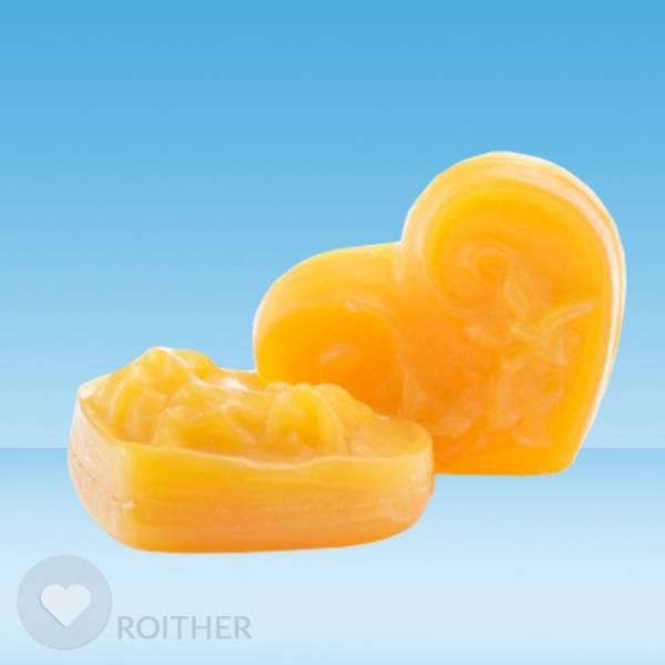 Honig Seife Herz
