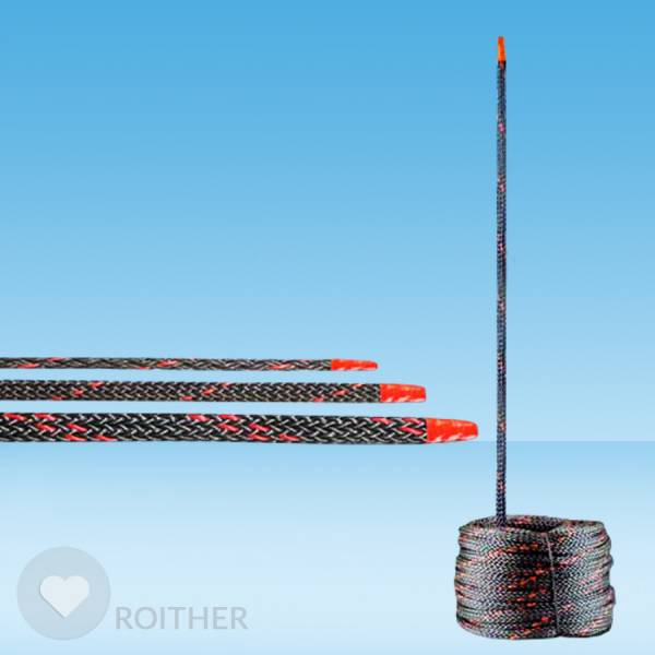 Boa 8 Tonnen 50m Seilrolle