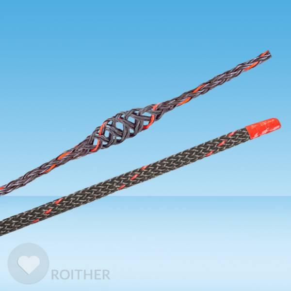 Boa 4 Tonnen 1m Seil