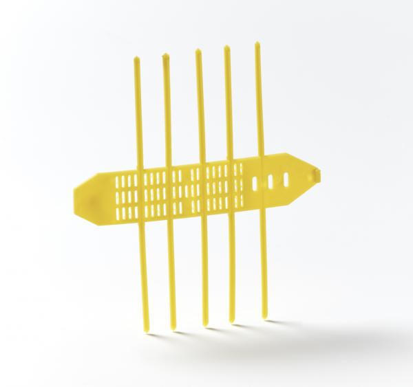 Schutzmanschette gelb (100 Stk.)