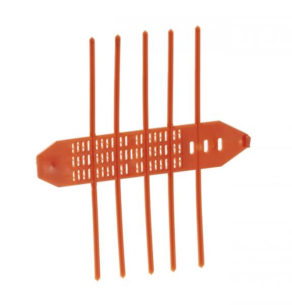 Schutzmanschette orange (100 Stk.)